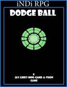 iNDiRPG Dodge Ball