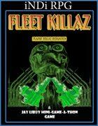 Fleet KillaZ