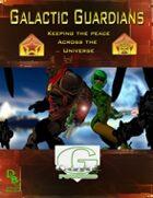 Galactic Guardians [G-Core]