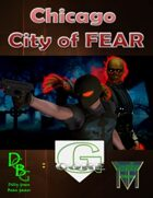 Chicago: City of FEAR [G-Core]