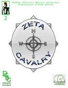 Zeta Cavalry [G-Core]