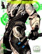 Xandoria Gaiden IV (G-Core)