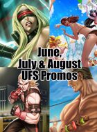 2015 Promos - June/July/August