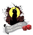 Night on the Wall Games