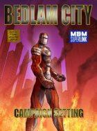 Bedlam City