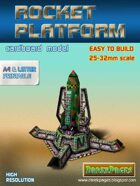 Rocket Platform
