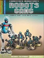 Robots Gang