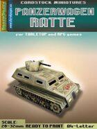 Panzerwagen Ratte