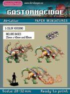 Gastorhacidae