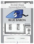 BinderMaps: Blue Baron - Gas and Convenience Store