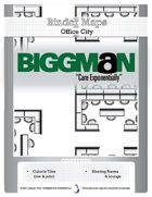 BinderMaps: Office City - Biggman Communication Solutions Call Center