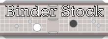 BinderStock