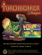 Torchbearer Sagas: Forces of Nature