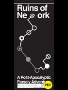 Parsely: Ruins of Ne ork