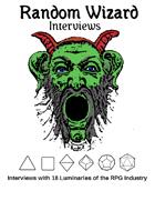 Random Wizard Interviews