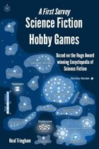 Science Fiction Hobby Games: A First Survey (Kindle)