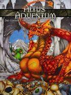 Altus Adventum 2nd Ed Rulebook Electronic version