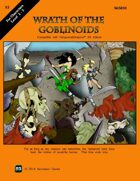 X1 Wrath of the Goblinoids [5e]