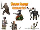 Fantasy Clipart Collection 1