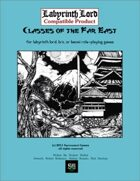 Classes of the Far East