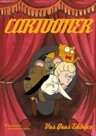 Cartooner rpg - play your favorite toon