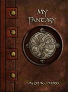 My Fantasy RPG
