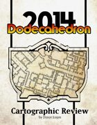 2014 Dodecahedron Cartographic Review