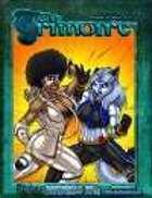 The Grimoire #11