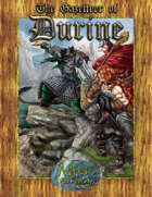 The Gazetteer of Durine