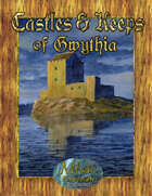 Castles and Keeps of Gwythia