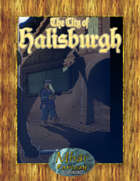 The City of Halisburgh