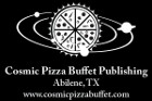 Cosmic Pizza Buffet