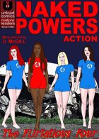 Naked Powers 3