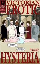 Victorian Erotic 1: Hysteria