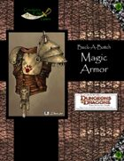 Buck-A-Batch: Magic Armor (4E)