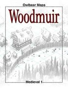 Woodmuir