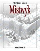 Mistwyk