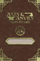 Axes and Anvils Clan Record Book