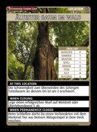 Ältester Baum Im Wald - Custom Card