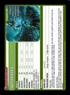 Artarxres - Custom Card
