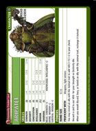 Aripatet - Custom Card