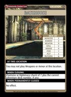 Bathhouse - Custom Card