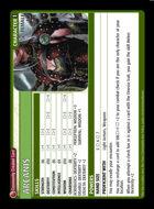 Arcanis - Custom Card