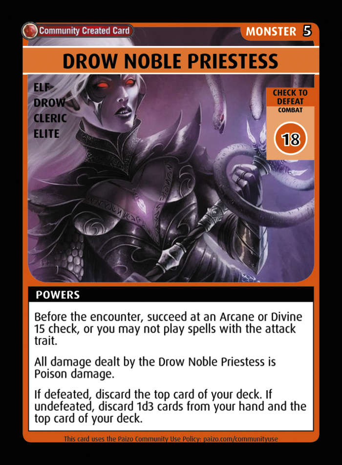 Premium Euro Poker Card(s)