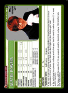 Austin Powers - Custom Card