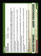 Austin Powers - Custom Card