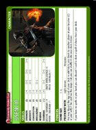 Asencio - Custom Card