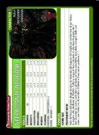 Necromante Dragone - Custom Card
