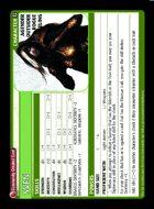 Sven - Custom Card