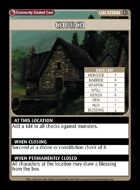 Church - Custom Card